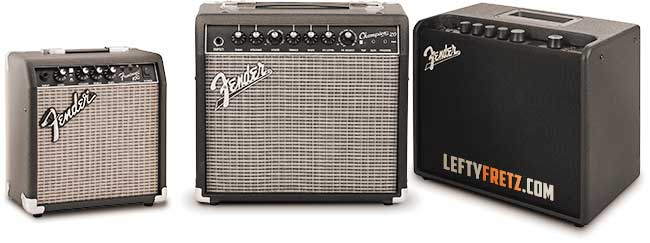 Best Beginner Electric Guitar Amp