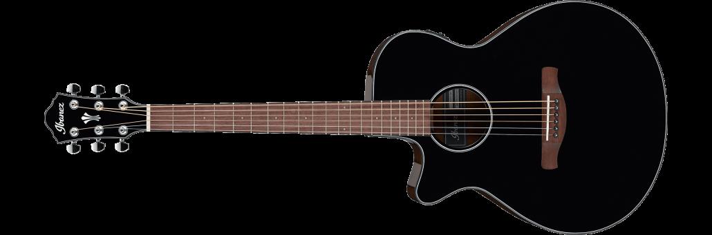 Ibanez AEG50L Left Handed Acoustic Guitar