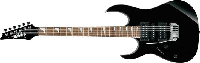 Ibanez GRG170DXL Left Handed Guitar