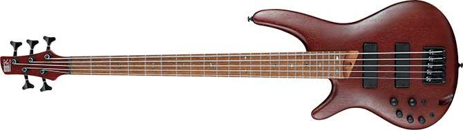 Ibanez SR505EL Left Handed Bass