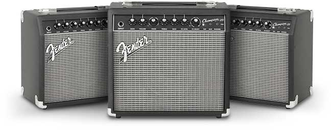 What is a good beginner guitar amp?