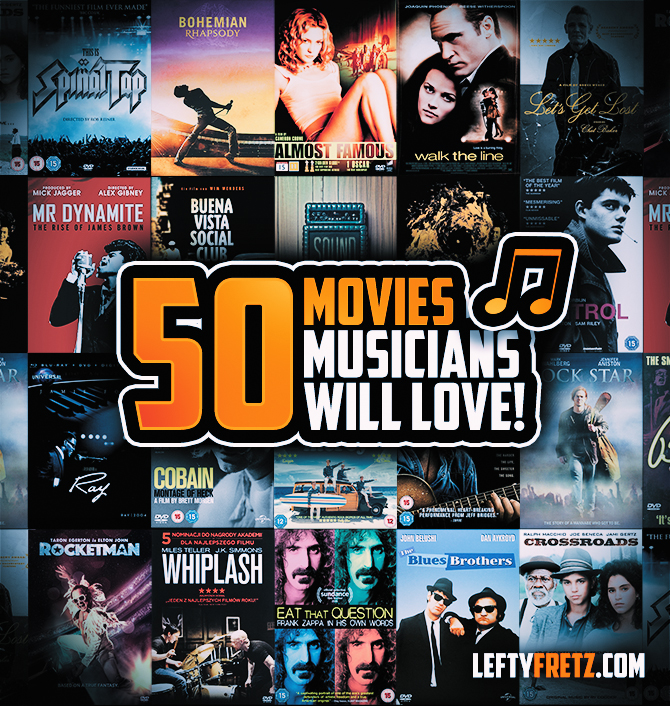 Movies About Music