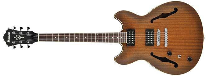 Ibanez AS53L Left Handed Guitar