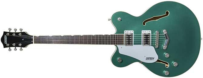 Gretsch G5622LH Electromatic gauchers