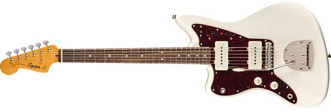 Squier Classic Vibe 60s Jazzmaster Left Handed
