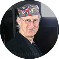 James Cromwell Left Handed