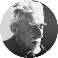 M.C. Escher Left Handed