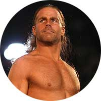Shawn Michaels Left Handed