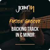 Jam'in Backing Tracks